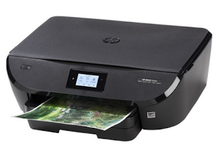 HP Envy 5540 Driver Download