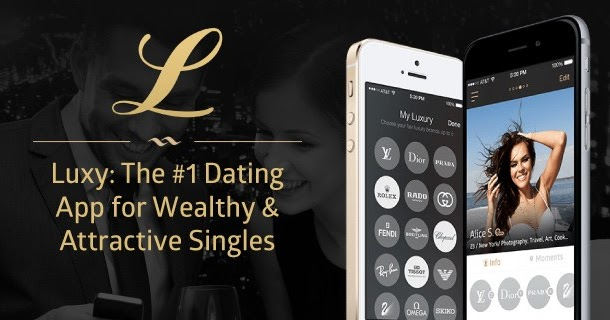 Luxy dating reviews