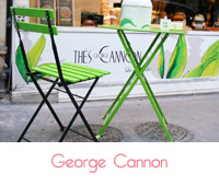boutique George Cannon