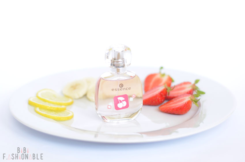 essence Juice it! Eau de Toilette