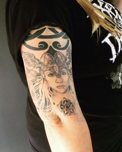 Scottish Warrior Tattoos: Top 50 Best Celtic Tattoos Designs For Men And Women (2018