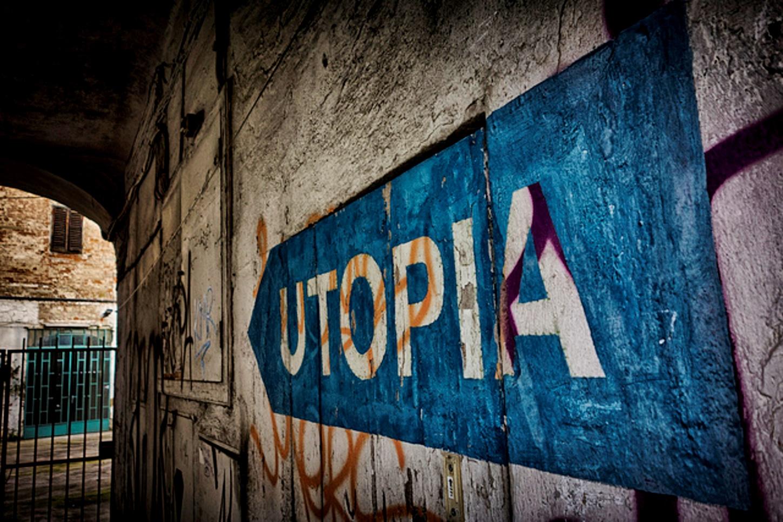 o problema com as utopias