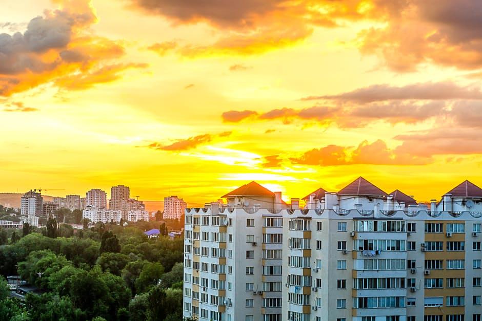 rynek wtórny cena za m2, średnie ceny mieszkań w,