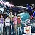Jual Kaset Film Anime Gundam Subtitle Indonesia Lengkap Terbaru