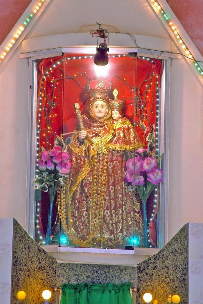 tamilnadu tourism velankanni matha church uvari thirunelveli
