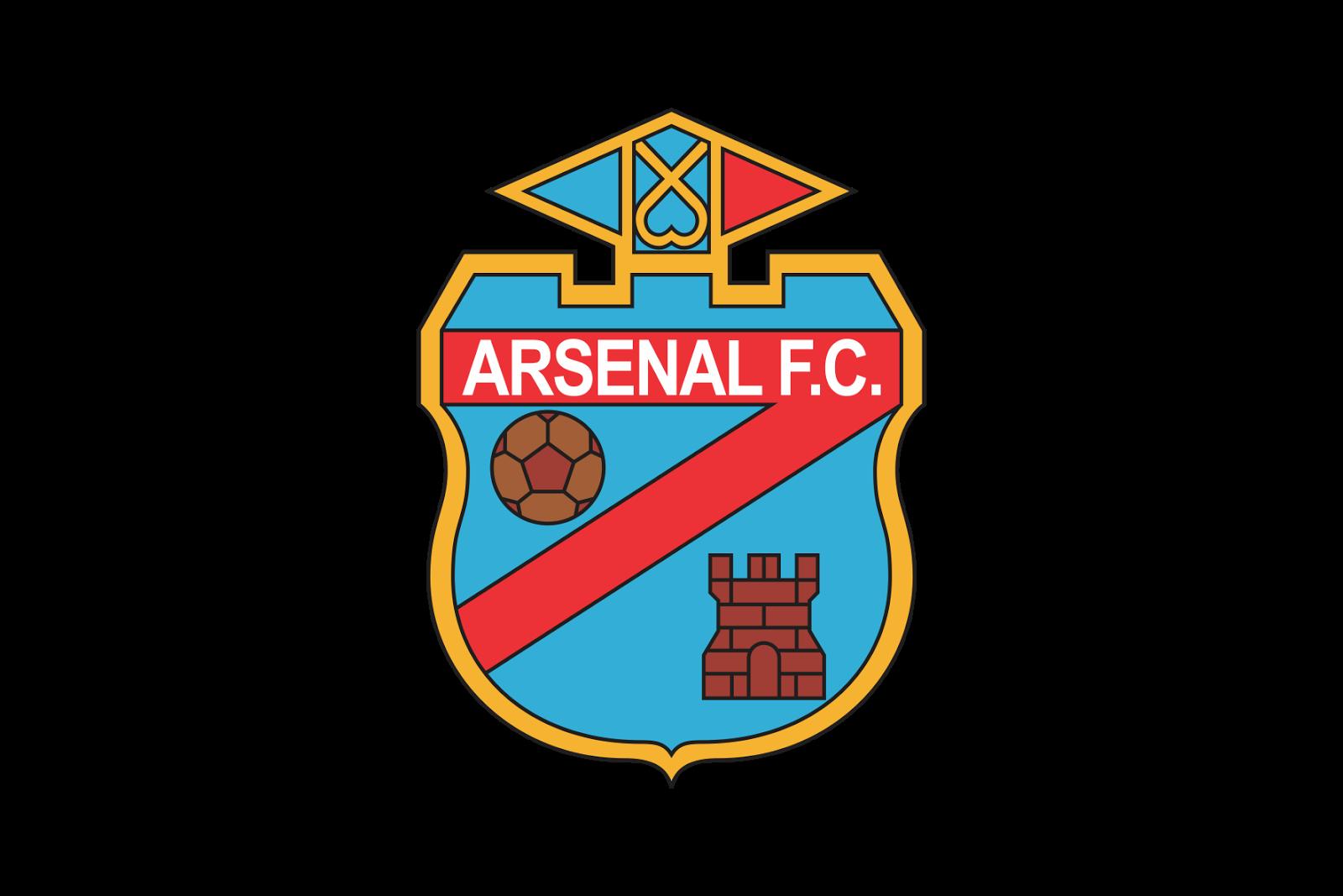arsenal de sarandi logo