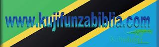 www.kujifunzabiblia.com