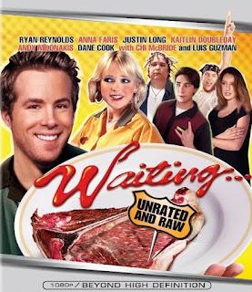 Waiting… (2005) เวตติ้ง เสิร์ฟเฟี้ยว เสียวจี๊ด