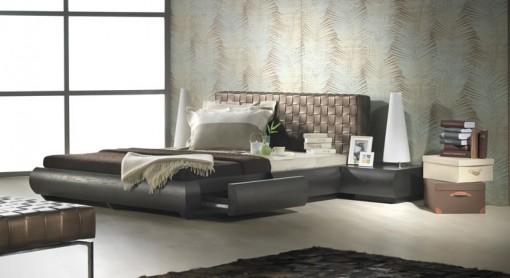 Yatak odas mobilyalar panello mobilya yatak odalar for Mobilya yatak odasi