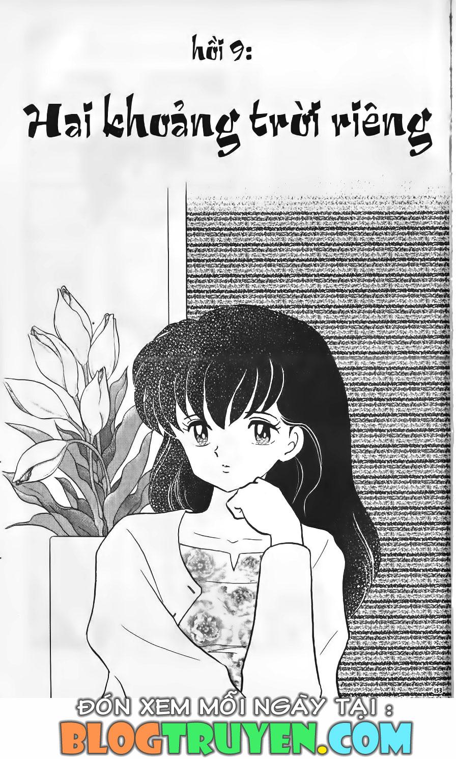 Inuyasha vol 07.9 trang 2