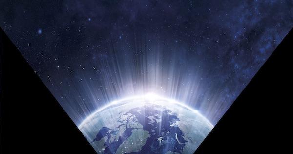 detalle cartel campaña La Hora del Planeta