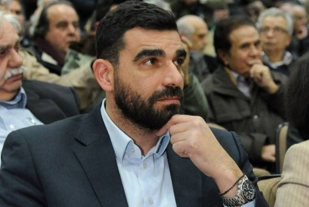 Στο Νοσοκομείο Καλαμάτας ο βουλευτής Μεσσηνίας του ΣΥΡΙΖΑ Πέτρος Κωνσταντινέας - Έπεσε θύμα άγριου ξυλοδαρμού