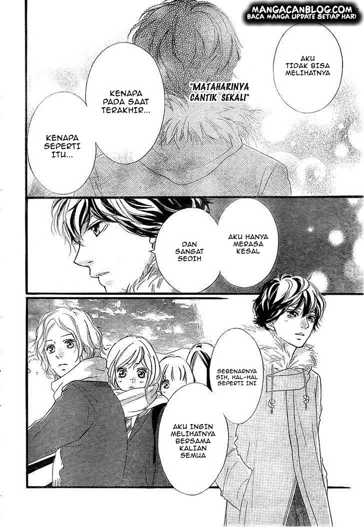 Ao Haru Ride Chapter 38-38