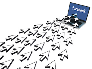 How to increase website traffic and earnings through Facebook