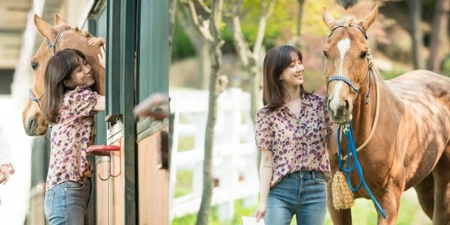 First Impressions K-Drama Wok of Love Jung Ryu Won