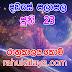 රාහු කාලය | ලග්න පලාපල 2020 | Rahu Kalaya 2020 |2020-06-23