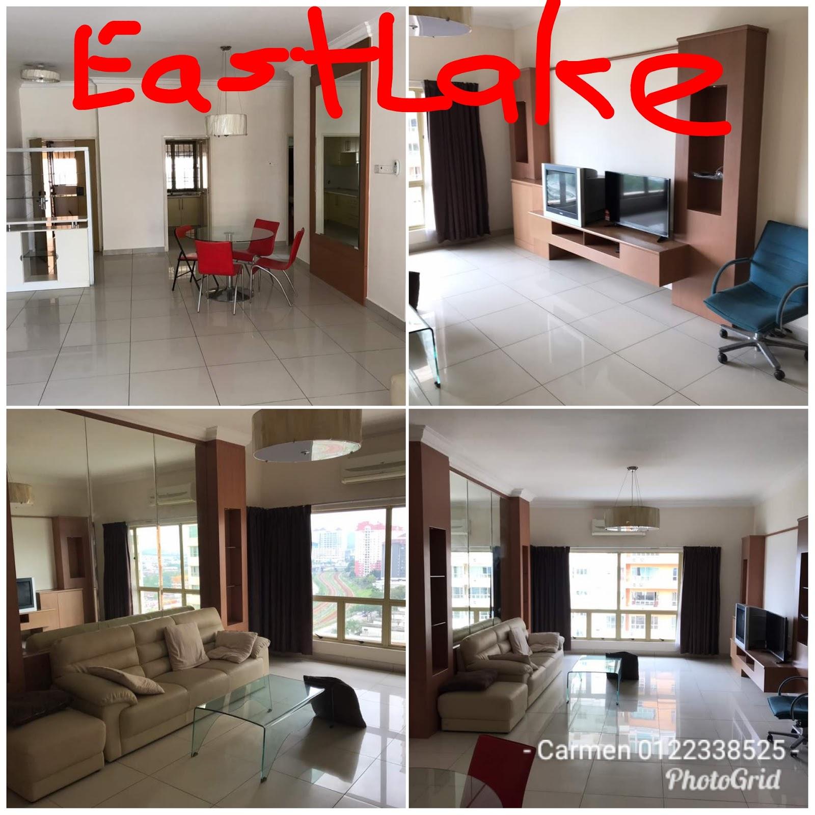 Kitchen Cabinet Klang Valley: Klang Valley's Apartments