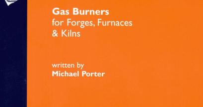 Download Gas Burners For Forges Furnaces And Kilns