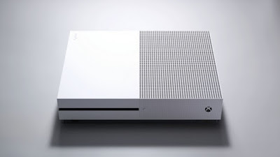 Xbox One S 2TB Launch Edition is Available Now