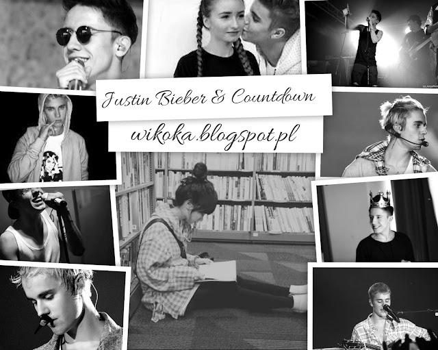 """,,Justin Bieber. Powrót na szczyt"""" -recenzja +Countdown"""