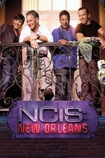 NCIS: New Orleans S05E14 Conspiracy Theories Online Putlocker