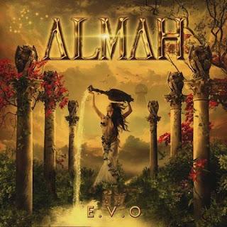 """Το lyric video των Almah για το τραγούδι """"Age Of Aquarius"""" από τον δίσκο της Βραζιλιάνικης μπάντας """"E.V.O."""""""