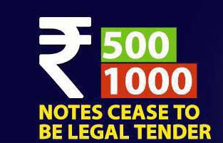 The Promulgation of the Specified Bank Notes (Cessation of Liabilities) Ordinance, 2016: Brief Facts