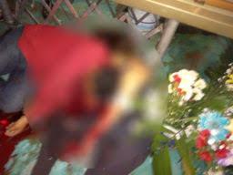 Esposa del difunto una de las muertas tras balacera en velorio en Coatzacoalcos