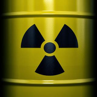 קרינה רדיואקטיבית
