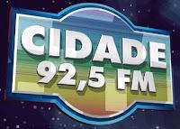 Rádio Cidade FM de Campinas SP