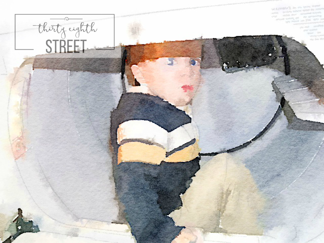 turn your pictures into art, artwork from pictures, turning your photos into water color pictures. how to use waterlogue, best kind of pictures for waterlogue, waterlogue, make amazing water color art using your photos,
