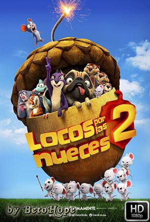 Locos Por Las Nueces 2 [1080p] [Latino-Ingles] [MEGA]