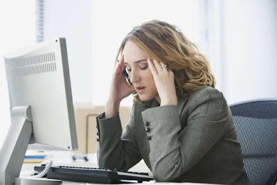6 Cara Sederhana Agar Bisa Mengurangi Stres Saat Bekerja