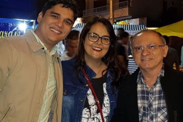 Oposição já de olho em 2020: Geraldo Azevedo vai às ruas de Brumado
