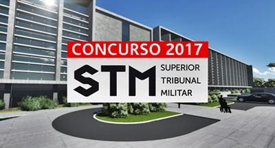 Concurso STM 2017