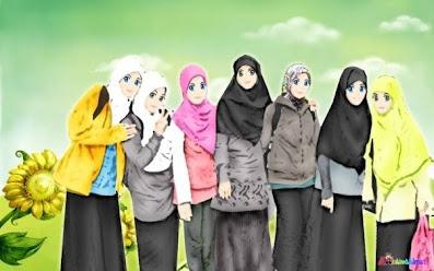 Inilah 55 Keutamaan Wanita Sholehah, Apakah Anda Tahu?