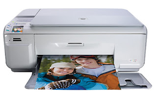 HP Photosmart C4500 Drivers Download