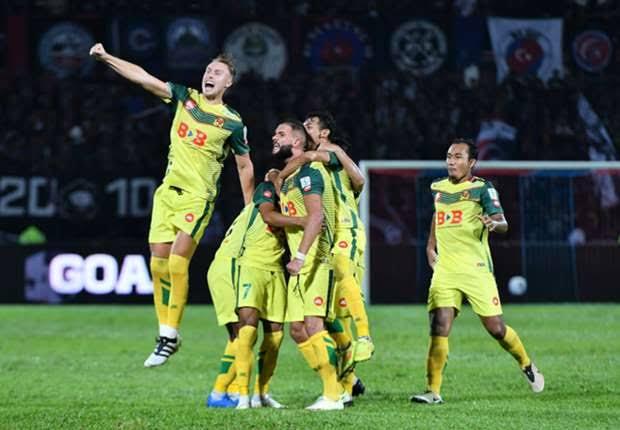 Ulasan Kedah vs Terengganu Semifinal Piala FA 2017 - Penyudah Tumpul!