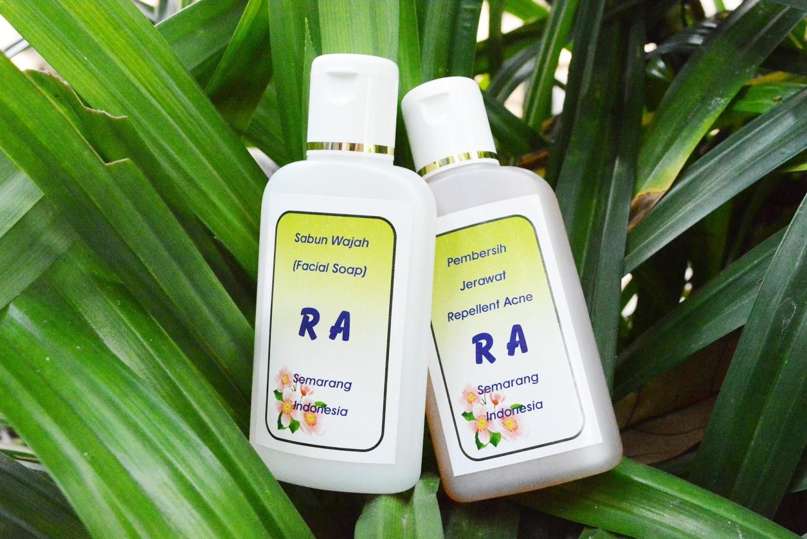 Obat Penyembuh Jerawat ampuh herbal alami ada di apotik