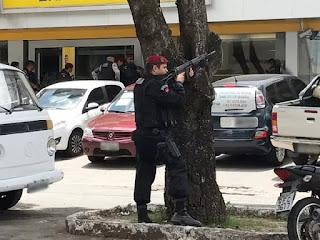 Polícia identifica autor de trote sobre falso roubo a banco em João Pessoa
