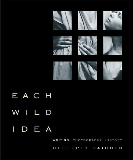 Porta del libro: Each Wild Idea