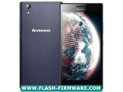 Cara Flashing Lenovo P70