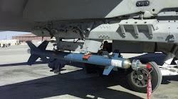 Hải Quân Hoa Kỳ Mua 4000 Thiết Bị Dẫn Đường Laser Cho Các Vòng Huấn Luyện
