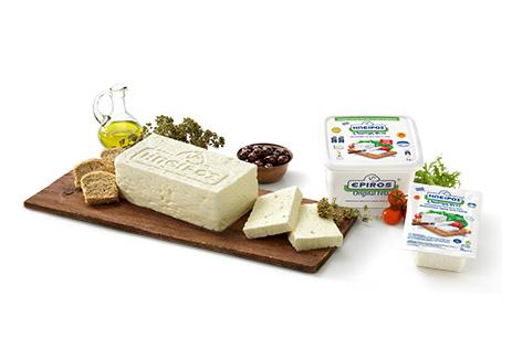 Φέτα Ήπειρος και Olive Oil Bar...!