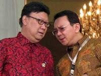 Mendagri Bakal Kembalikan Kursi Gubernur DKI kepada Terdakwa Penista Agama