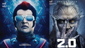Rajni's 2.0 Audio Launch At Dubai