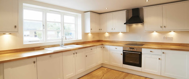 kitchen fitters gallery