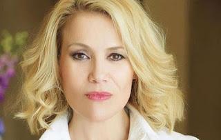 Κωνσταντίνα Μιχαήλ: Xωρίς photoshop, χωρίς ρετούς, «καθαρή» ομορφιά»