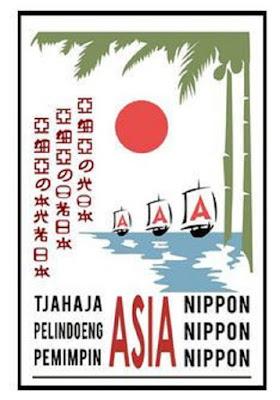 Propaganda Jepang di Indonesia - pustakapengetahuan.com