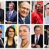Eleição presidencial já tem 14 pré-candidatos oficializados
